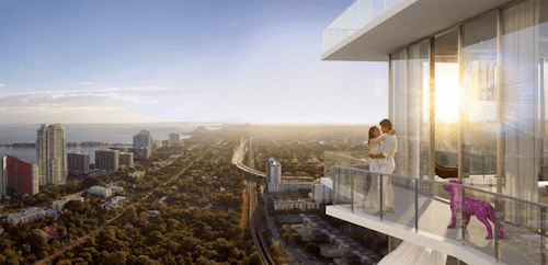 miami lifestyle residential properties