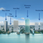 Top 5 Under Construction Residences in Miami